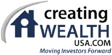 Creating Wealth USA - Augie Byllott