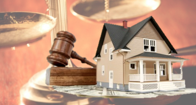 Putting Profit in your Pocket Through Probate Properties